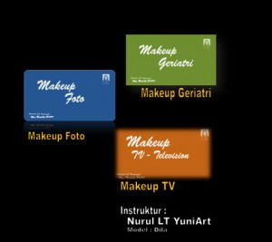HBC - MAKEUP TV - FOTO - GERIATRI
