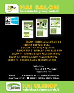 EBOOK RAHASIA B