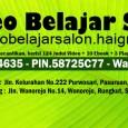 """VIDEO BELAJAR SALON """"VBS MANDIRI""""  BELAJAR SULAM ALIS & SALON KECANTIKAN – Paket 136 (124 judul + 10 ebook + 3 piagam) Ingin Belajar Ilmu Keterampilan Salon Namun Waktu […]"""